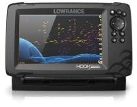 Эхолот Lowrance Hook Reveal 7 / 000-15518-001 -