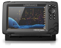 Эхолот Lowrance Hook Reveal 7 TripleShot / 000-15520-001 -