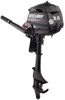 Мотор лодочный MERCURY F3.5MH / 1F14201KL -