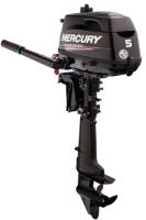 Мотор лодочный MERCURY F5MH / 1F05201KL -