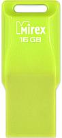 Usb flash накопитель Mirex Mario 16GB (13600-FMUMAG16) (зеленый) -