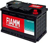 Лодочный аккумулятор Fiamm Neptune / 7903666 (95А/ч) -