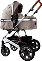 Детская универсальная коляска Lorelli Lora 3 в 1 String / 10021282054 -