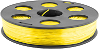 Пластик для 3D печати Bestfilament PET-G 1.75мм 500г (желтый) -