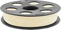 Пластик для 3D печати Bestfilament PLA 1.75мм 500г (натуральный) -