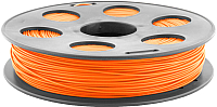Пластик для 3D печати Bestfilament PLA 1.75мм 500г (светящийся в темноте лимонный) -