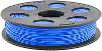 Пластик для 3D печати Bestfilament PLA 1.75мм 500г (синий) -