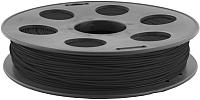 Пластик для 3D печати Bestfilament PLA 1.75мм 500г (черный) -