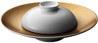 Набор столовой посуды BergHOFF Gem 1698003 (белый) -