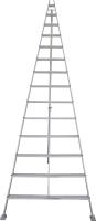 Лестница-стремянка Новая Высота NV 3190 / 3190114 -