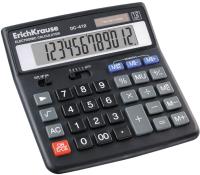 Калькулятор Erich Krause DC-412 / ЕК40412 -