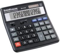 Калькулятор Erich Krause DC-416 / ЕК40416 -