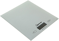 Кухонные весы HomeStar HS-3006 (серебристый) -