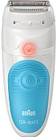 Эпилятор Braun Silk-Epil 5 SensoSmart 5-610 -