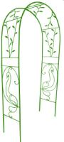 Арка садовая Станкоинструмент № 4 -
