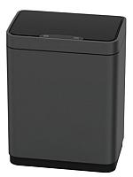 Сенсорное мусорное ведро JAVA Vagas (12л, темно-серый) -