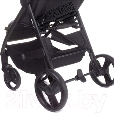 Детская прогулочная коляска 4Baby Stinger (Light Grey)