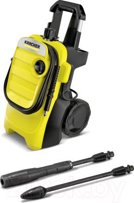 Мойка высокого давления Karcher K 4 Compact мойка высокого давления karcher k 4 compact 1 637 500 0