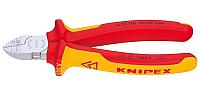 Бокорезы Knipex 1426160 -