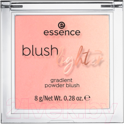 Румяна Essence Blush Lighter тон 04