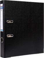 Папка-регистратор Donau 3955001PL-01 (черный) -