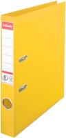 Папка-регистратор Esselte №1 / 811410 (желтый) -