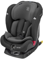 Автокресло Maxi-Cosi Titan Plus (Authentic Black) -