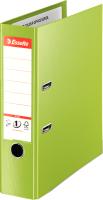 Папка-регистратор Esselte Vivida/XXL / 81186 (зеленый) -