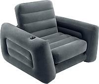 Надувное кресло Intex Pull-Out Chair 66551 -