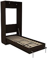 Шкаф-кровать Уют Сервис Гарун К02 (венге) -