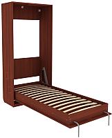 Шкаф-кровать Уют Сервис Гарун К02 (итальянский орех) -