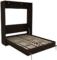 Шкаф-кровать Уют Сервис Гарун К04 (венге) -