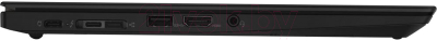 Ноутбук Lenovo ThinkPad T490s (20NX003MRT)