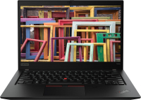 Ноутбук Lenovo ThinkPad T490s (20NX0080RT) -
