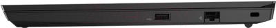 Ноутбук Lenovo ThinkPad E14 (20RA0036RT)