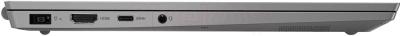 Ноутбук Lenovo ThinkBook 13s-IML (20RR001KRU)