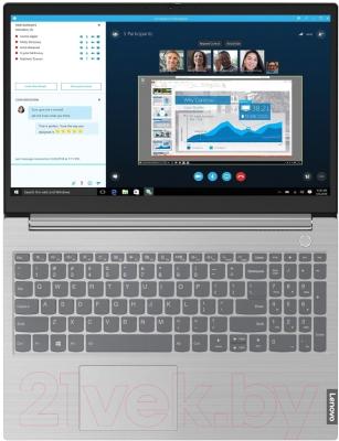 Ноутбук Lenovo ThinkBook 15-IIL (20SM000FRU)