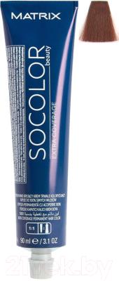 Крем-краска для волос MATRIX Socolor Beauty Extra Coverage 506NA (90мл)