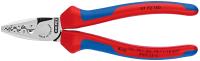 Инструмент обжимной Knipex 9772180 -