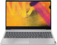 Ноутбук Lenovo IdeaPad S340-15IIL (81VW00E3RE) -