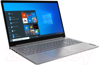 Ноутбук Lenovo ThinkBook 15-IIL (20SM003JRU)