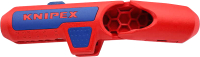 Инструмент для зачистки кабеля Knipex 169501SB -