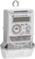Счетчик электроэнергии электронный IEK Star 104/1 С3-5(60)Э 4ШИО / CCE-1C4-1-02-1 -