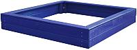 Песочница Можга Р903 (синий) -