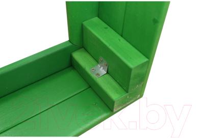 Песочница Можга Р903 (зеленый)