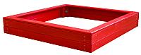 Песочница Можга Р903 (красный) -
