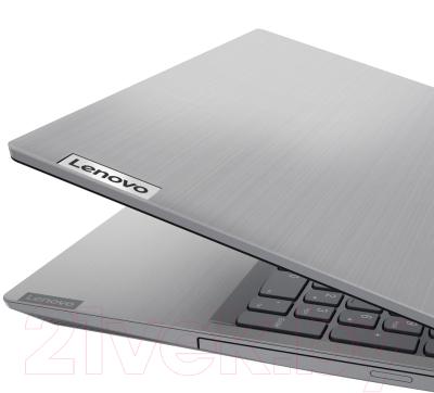 Ноутбук Lenovo IdeaPad L3 15IML05 (81Y300A5RE)