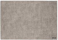 Сервировочная салфетка Guzzini Tiffany 22609192 (серый, двусторонний) -
