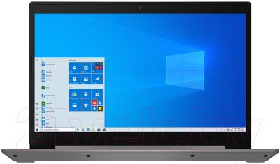 Ноутбук Lenovo IdeaPad L3 15IML05 (81Y3005TRE)