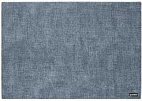 Сервировочная салфетка Guzzini Tiffany 22609181 (синий, двусторонний) -
